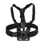 chest harness action camera
