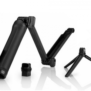 neocam extension arm x3 - 3 way