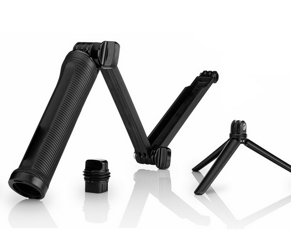 neocam extension arm x3 – 3 way
