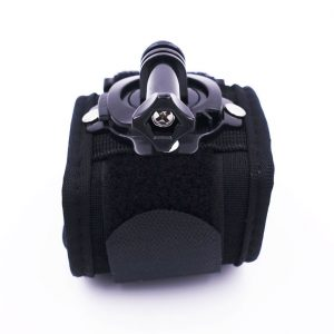 hand mount action camera